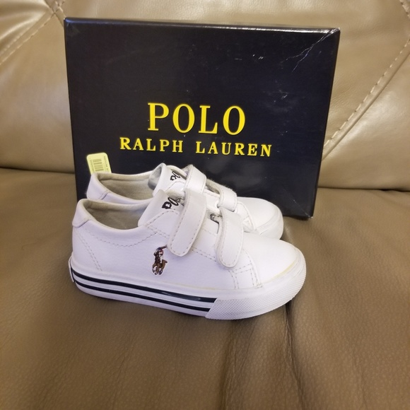 polo shoes for kids - 61% OFF